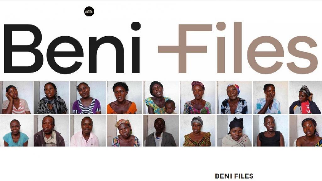 RD Congo: un site internet dédié aux victimes de Béni