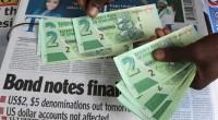 Le Zimbabwe instaure le fameux « Billet d'obligation », sa nouvelle monnaie. Attendue depuis plusieurs semaines, la nouvelle monnaie vient de faire son entrée en circulation et ce depuis lundi […]