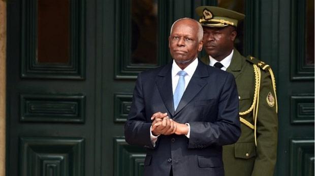 Angola: Apres 37 ans de pouvoir, Dos Santos annonce sa retraite