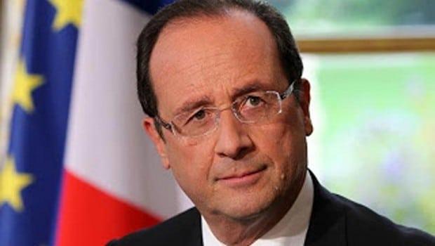 Présidentielle 2017: François Hollande renonce à une seconde candidature