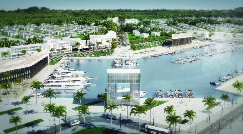 Grand Libreville