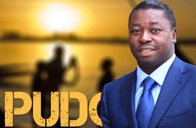 PUDC Togo