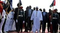 (Africanews) – C'est en tant que président investi de la République de Gambie que Adama Barrow a foulé le sol gambien dans l'après midi de ce jeudi 26 janvier. Il […]