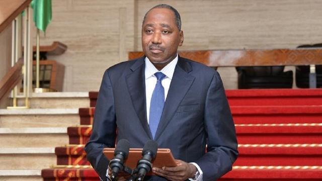 Côte d'Ivoire: Amadou Gon Coulibaly nommé Premier ministre