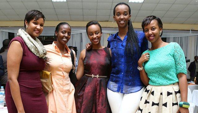 Afrique: découvrez les 10 plus belles filles des présidents