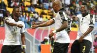 Logé dans le groupe D, le Ghana qui arrive 2è dans cette poule, est qualifié pour les quarts de finale où il affrontera dimanche prochain la RD Congo. En cas […]