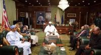 (Africanews) – Le Parlement nigérian vient de voter une motion recommandant l'asile au président de la Gambie Yahya Jammeh. Une décision assortie de condition. En effet, les députés nigérians autorisent […]