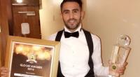 L'Algérien Riyad Mahrez, brillant avec Leicester, a été meilleur joueur africain de l'année 2016. Ceci, à l'occasion des Glo CAF Awards 2016, jeudi soir à Abuja, au Nigeria. Le milieu […]