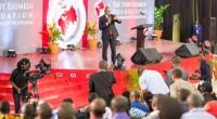 La troisième édition du programme annuel d'entrepreneuriat africain Tony Elumelu vient d'être lancée. Organisée chaque année depuis 2015 par la Fondation Tony Elumelu (TEF), l'initiative se présente comme un piédestal […]