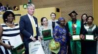 Dans son optique d'intégration des femmes dans le processus de développement, l'Union Afrique a récompensé cinq femmes africaines du prix scientifique Kwamé Nkrumah. En effet, en prélude au 28e sommet […]