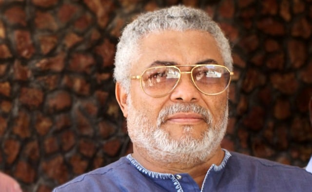 His Excellency Former President Jerry Rawlings made a visit to Somalia. He was grreted by the Force Commander and Deputy UN Mission and he given a Guard of Honour at the Force HQ.  He visited the Military Hospital, the new Movements Control Centre, the main military stores depot before going on to a call with the President of Somalia. JOHN ROSE_13_10_11