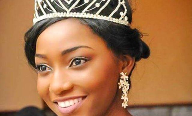 Miss-cameroun