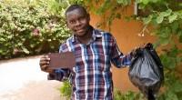 Au Burkina, plus 80% de toitures des habitations sont en tôles métalliques, une situation qui demeure la principale cause des chaleurs intenses dans les habitations. Depuis 2012, le jeune Camerounais […]