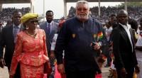 Samedi dernier, certains médias ont diffusé des informations selon lesquelles, l'ancien président ghanéen John Rawlings aurait appelé à l'éviction de Paul Biya. Mais l'ex-président dément entièrement ces informations. C'est en […]