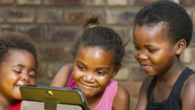 Nigéria: «My Locator», l'appli qui vient au secours des enfants perdus