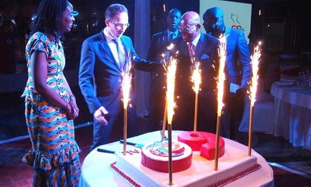 Total totalise 60 ans au Togo: ça se fête avec faste !
