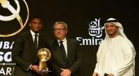 La 7e édition du «Globe Soccer Awards », l'un des grands événements de récompense des acteurs de football dans le monde, vient de distinguer Samuel ETO, pour l'ensemble de sa […]