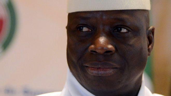 Des troupes ouest-africaines prêtes à intervenir — Gambie