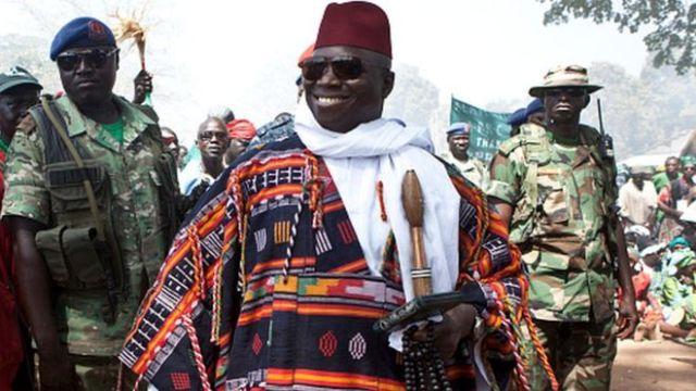 Gambie: Non, Yahya Jammeh n'a pas vidé les caisses !
