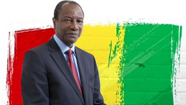 Alpha Condé: le mérite africain !