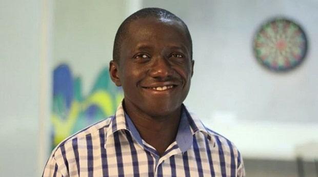 Andrew Mupaya