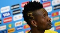 Localement appelée «Tectonic», la coupe de cheveux sous forme de crête n'est pas tolérée aux Emirats Arabes Unis. Et si Asamoah Gyan, l'attaquant ghanéen tient à conserver sa place à […]