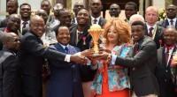 Dix jours après la victoire des Lions du Cameroun à la CAN 2017 du Gabon, une frange de la population dénonce une «tentative de récupération politique» lors de la tournée […]
