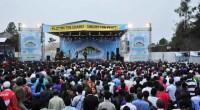 En République Démocratique du Congo, un groupe d'artistes revêt à l'Afrique, une image différente à celle souvent assimilée aux violences. Ceci, à travers un festival dénommé «Amani», lequel se tiendra […]