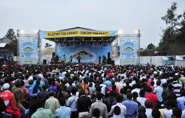 Festival Amani