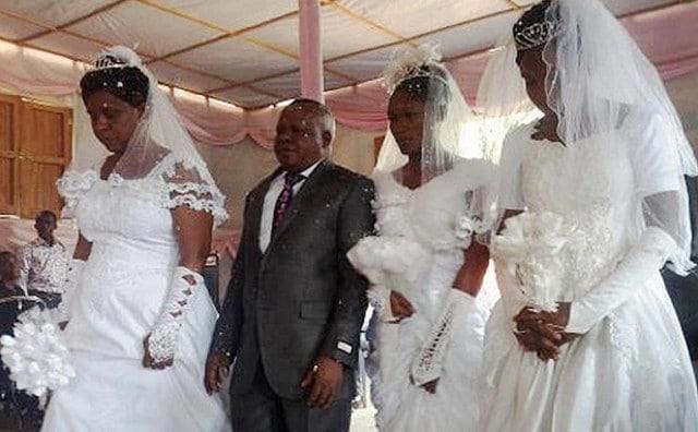 Nigeria vers la réforme de polygamie à kano africa