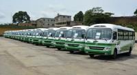 Ashok LeylandAshok Leyland, le constructeur indien de véhicules industriels et d'autobus vient de décrocher un appel d'offres de 8,08 milliards de F CFA avec le transport urbain au Burkina. Il […]