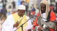 Au cours de la cérémonie de commémorationde l'indépendance de la Gambie, le 18 février dernier, le nouveau président Adama Barrow a été investi une seconde fois sa prestation de serment […]
