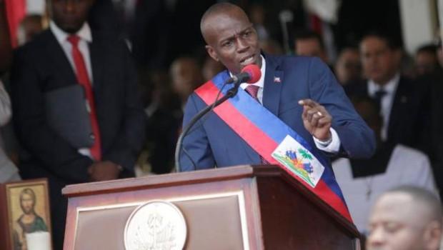 (Africanews) – Un médecin, inconnu de la classe politique haïtienne, Jack Guy Lafontant, a été nommé Premier ministre par le Président haïtien Jovenel Moïse (photo). L'annonce a été faite mercredi […]