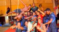 Le dynamisme de la jeunesse guinéenne est désormais mis en avant à travers l'initiative d'une série documentaire d'une jeune étudiante du pays. Il s'agit de Aïcha Diaby, 22 ans, et […]