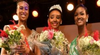 Les Guinéens ont procédé samedi dernier à l'élection de la plus belle fille du pays. Plusieurs hautes personnalités politiques et administratives étaient présentes à l'événement. Si le choix porté […]