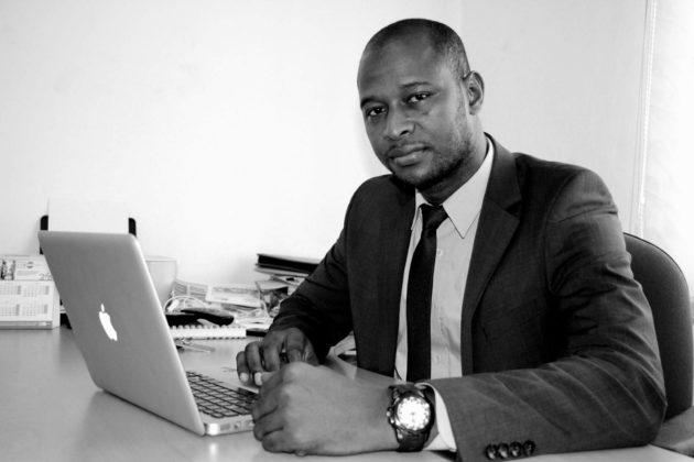 Barry Mamadou Bailo