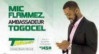 La nouvellevient detomber, le leader de la téléphonie mobile du Togo vient de désigner son nouvel ambassadeur, il s'agit de la star togolaise du Hip Hop Mic Flammez. La cérémonie […]