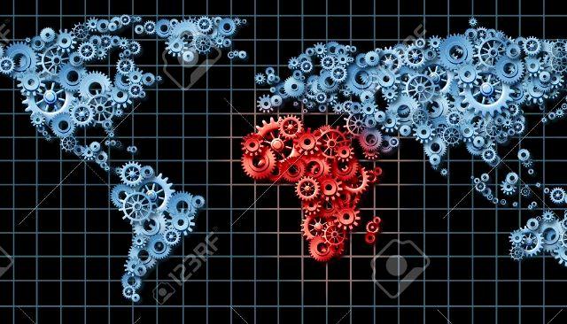 Afrique Développement