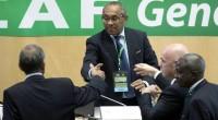 Le Malgache Ahmad Ahmad a été élu ce jeudi 16 mars 2017 président de la Confédération africaine de football. Il a battu le Camerounais Issa Ayatou qui dirigeait l'instance depuis […]