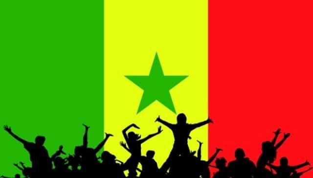 Diaspora Sénégal