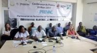 L'agence Nationale de Sécurité Sanitaire a organisé une conférence de presse ce mardi 28 mars 2017 à son siège à Kaloum. Objectif: lancement d'un essai clinique contre la maladie à […]