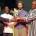 (BBC Afrique) – Le réalisateur franco-sénégalais, Alain Gomis, a remporté samedi l'Etalon d'Or du Yennenga pour son film «Félicité». Ce film raconte les difficultés d'une chanteuse de bar de Kinshasa. […]