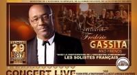 C'est l'événement dont tout le monde parle depuis près de 2 mois à Libreville, Franceville et les grandes villes du Gabon. L'heure est désormais arrivée. Frédéric Gassita, l'artiste du jazz […]