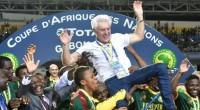Le coach des Lions indomptables veut décidément tourner la page du Cameroun. Il y'a quelques semaines, le Belge avait secoué l'opinion en déposant sa candidature au poste de sélectionneur des […]