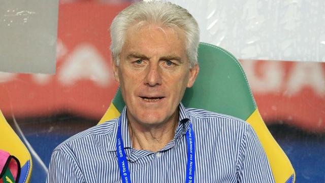 Cameroun/Hugo Broos: « les joueurs n'ont pas mangé à midi par ce que l'hôtel n'était pas payé »