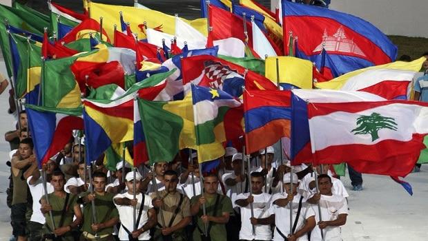 Jeux de francophonie à Abidjan: 500 millions de téléspectateurs attendus