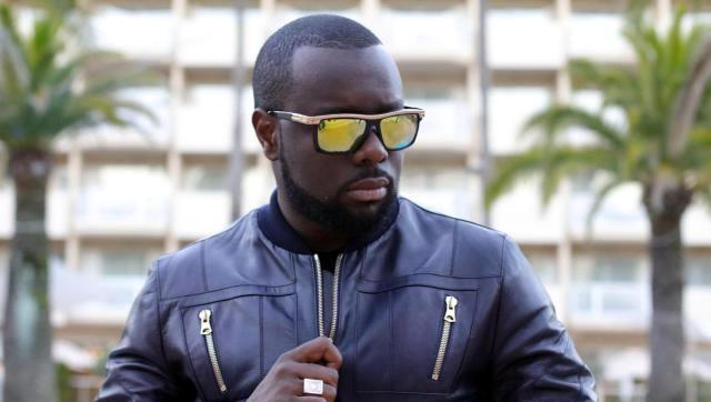 Cameroun: Maître Gims en concert à Douala et à Yaoundé