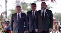 Renforcement des relations, mais surtout opération de charme. Le roi Abdallah II de Jordanie qui séjourne actuellement au Maroc veut convaincre Mohammed VI à prendre part au 28e sommet arabe, […]