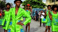 A l'occasion de la 2e édition du festival N'Zassa Mode de Treichville, emmené par le designer Ciss Saint Moïse, ITC s'est glissé en backstage pour s'entretenir avec la styliste ghanéenne, […]