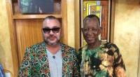 Le couturier de renom Pathé'O a reçu tout récemment dans son atelier sis au quartier Treichville à Abidjan, la visite d'une personnalité marocaine : le roi du Maroc Mohamed VI […]